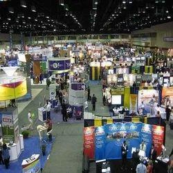 Trade Show Organizer Service, Seating Capacity: 100, Depends