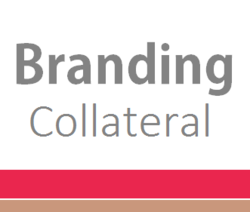 Branding Collateral Service