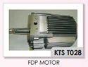 Tsudakoma FDP Motor