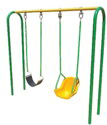 Double Swing Bucket