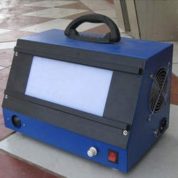 high intensity radiography film viewer