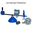 Centrifugal Casting Machines