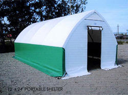 Portable Shelter
