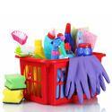 清洁辅助工具