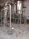 Fluid Energy Mill