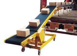 Loading Unloading Conveyor