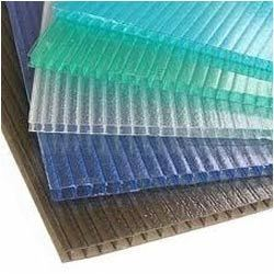 SGLite PC Hollow Sheet