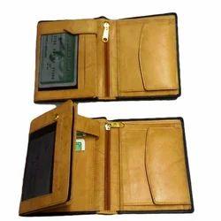 Plain Gents Wallet