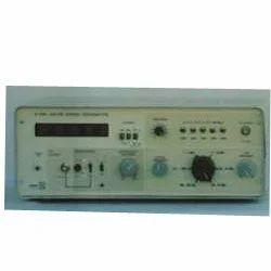 AM-FM Signal Generator Services