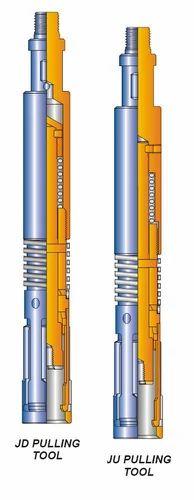 Wireline Pressure Control Equipment & Tool Strings - S Wireline Stem