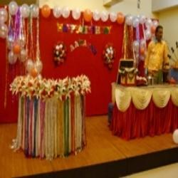 Birthday Parties & Theme Parties