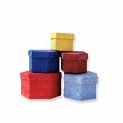 Multicolour Gift Box