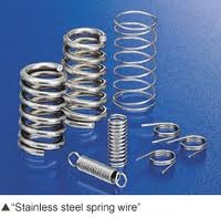 302 Stainless Steel Spring Wire
