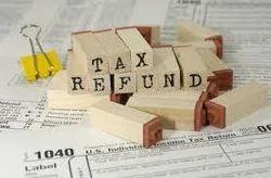 Refund of Tax