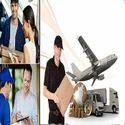 International Courier & Cargo Services