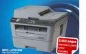 Mono MFP Laser Printer