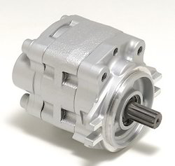Induction Furnance Gear Pumps