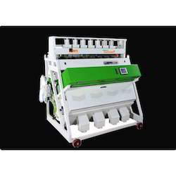 Zett Color Sorter