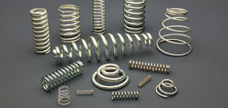 Metal Compression Spring
