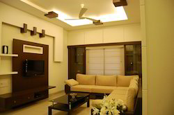 Smooth Interior Designing Service