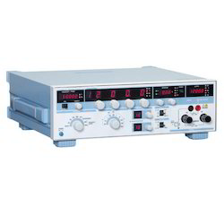 AC Voltage Current Standard Source Calibration Services