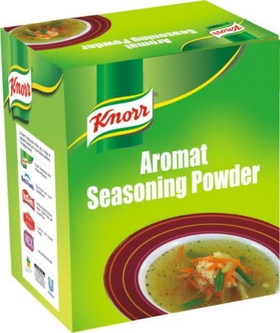 Seasonings Knorr Aromat Seasoning Powder 500 Gms