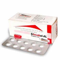 Mecobelamin, Alpha Lipoic Acid
