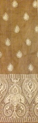 Traditional Supernet Embroidery Fabrics