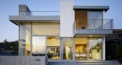 Modern House Construction Services