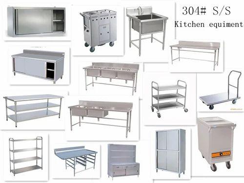 Hotel Kitchen Equipments Techno Steel Industries In