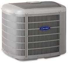 Carrier Air Conditioners, for Residential Use