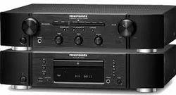 Marantz Digital Dolby Audio System