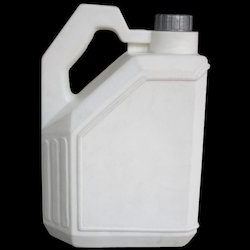 HDPE Carboys 5 Liter