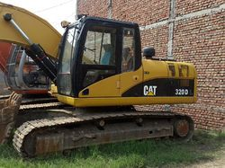 Caterpillar CAT 320 C Excavator Spare Parts