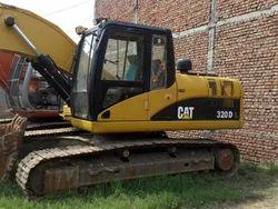 Caterpillar CAT 320 C Excavator Spare Parts