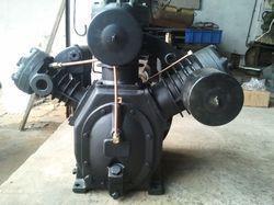 Compressor Block