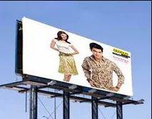 Hoardings Advertising