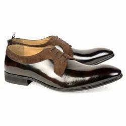Semi Formal Leather Shoe