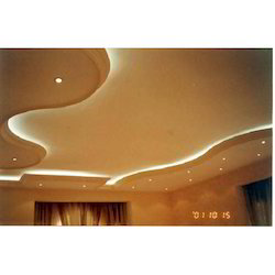 Fancy False Ceiling