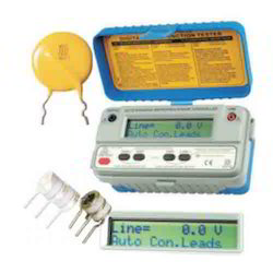 Multifunction Insulation & Continuity Tester