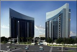 Commercial Project Construction Services