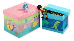 Toy Packing Box