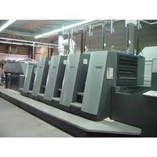 Job Work Services- Printing/Punching/Coating/Laminating/Past