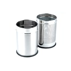 Steel Dustbins