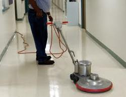 House Cleaning Services 1BHK