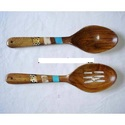 Wooden Table Spoon