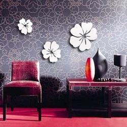 Designer Wall Art Sticker Wall Art Sticker Planet Decor Bambu