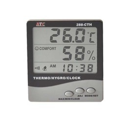 CTH-288 / ATH-288 Thermo Hygrometers