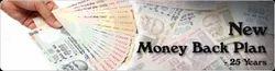 New Money Back Plan 25 Years