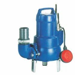 KSB Pump Impeller
